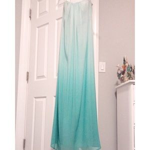 Erin Fetherston Prom Dress- size 0